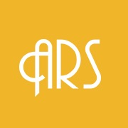 ARS: Salon logo.