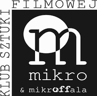 Kino Galeria Bronowice logo.