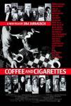 Movie poster Kawa i papierosy