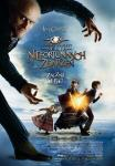 Plakat filmu Lemony Snicket: Seria niefortunnych zdarzeń