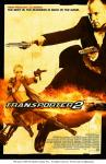 Plakat filmu Transporter 2