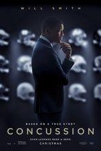 Plakat filmu Wstrząs
