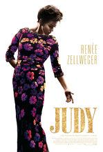 Plakat filmu Judy