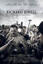Movie poster Richard Jewell