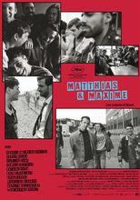 Plakat filmu Matthias i Maxime