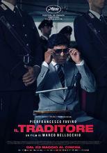 Plakat filmu Zdrajca