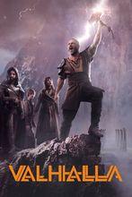Movie poster Valhalla