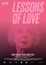 Movie poster Lekcja miłości