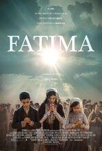 Plakat filmu Fatima