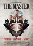 Movie poster Mistrz (2012)