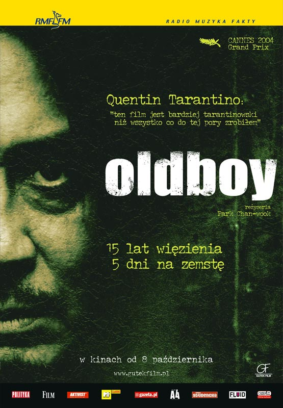 oldboy rmvb