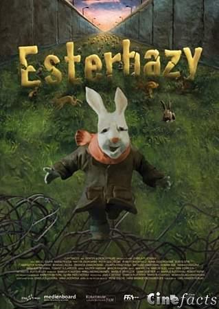 Esterhazy (2009) PL.TVRip.x264 / Lektor PL