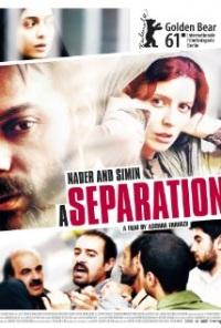 Rozstanie, reż. Ashar Farhadi